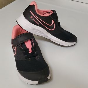 Nike shoes size 11.5c